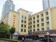 Taizi Hotel China