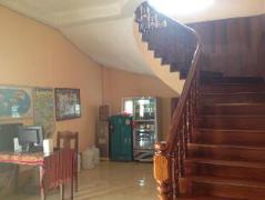 Laos Hotel | Siamphone Guesthouse