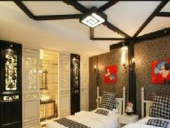 Lijiang Baidu Boutique Inn Branch 3 | Hotel in Lijiang