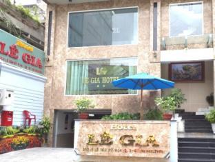 Le Gia Hotel Saigon