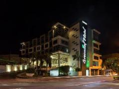 Philippines Hotels | Greenleaf Hotel Gensan