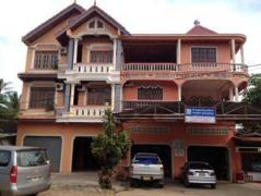 Hotel in Attapeu   Phoukham Hotel