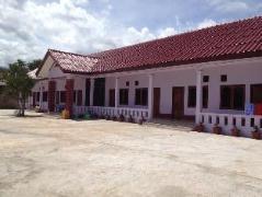 Vithongxay Guesthouse | Laos Budget Hotels