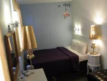 Ting Bed and Breakfast Hotel: guest room