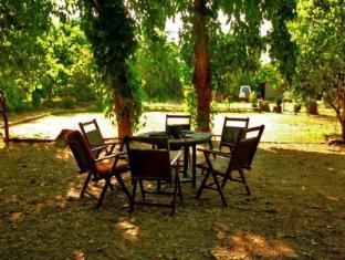 Chitwan Gaida Lodge Chitwan - Intérieur de l'hôtel