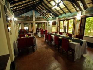Chitwan Gaida Lodge Chitwan - Restaurante
