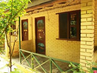Chitwan Gaida Lodge Chitwan - Interior do Hotel