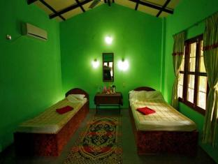 Chitwan Gaida Lodge Chitwan - Jardim