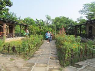 Chitwan Gaida Lodge Chitwan - Exterior do Hotel