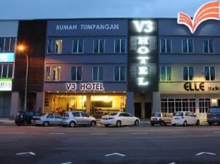V3 Hotel Taman Gaya