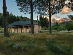 Cob Quarters | New Zealand Budget Hotels