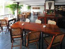 Lao Orchid Hotel: restaurant