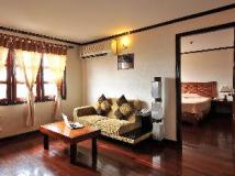 Lao Orchid Hotel: suite room