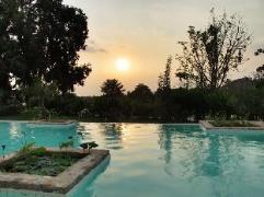 Nature's Garden Resort Cambodia
