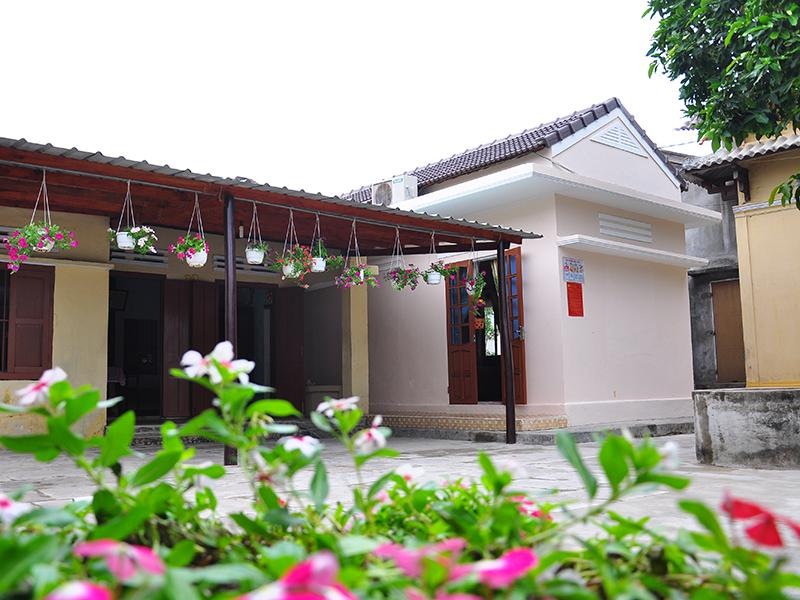 Petunia Garden Homestay and Hostel9