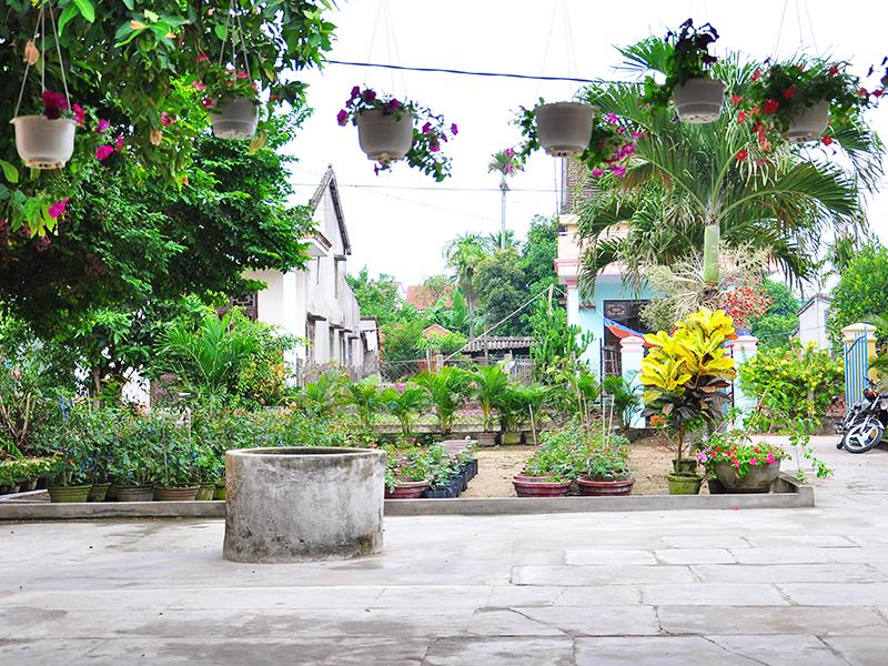 Petunia Garden Homestay and Hostel10