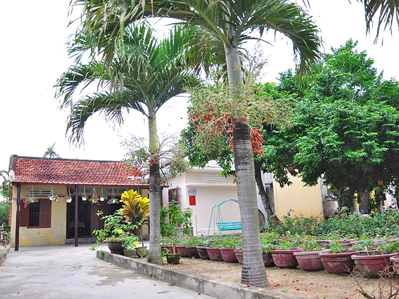 Petunia Garden Homestay and Hostel13