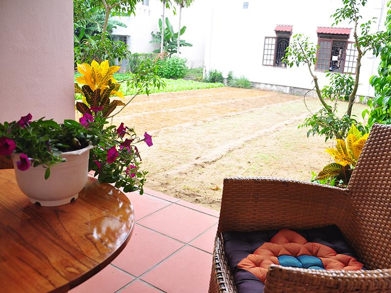 Petunia Garden Homestay and Hostel14