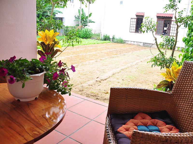Petunia Garden Homestay and Hostel14