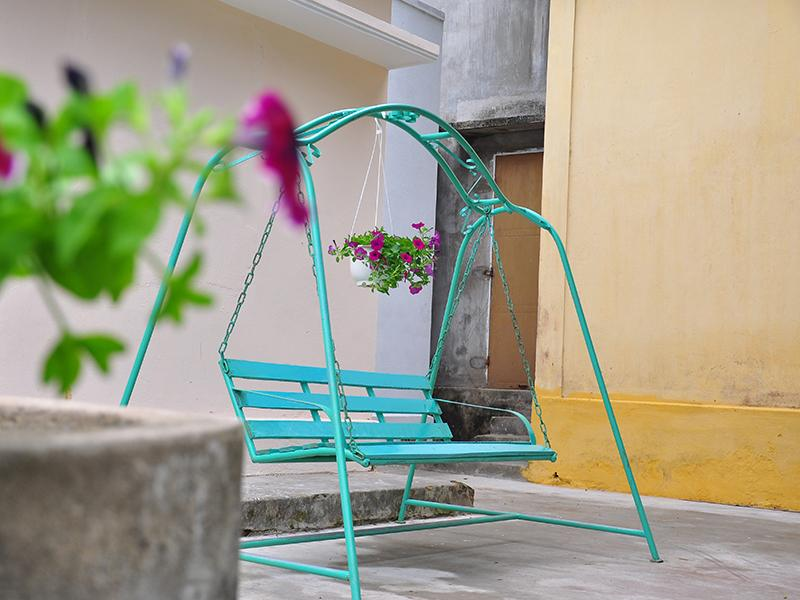 Petunia Garden Homestay and Hostel15