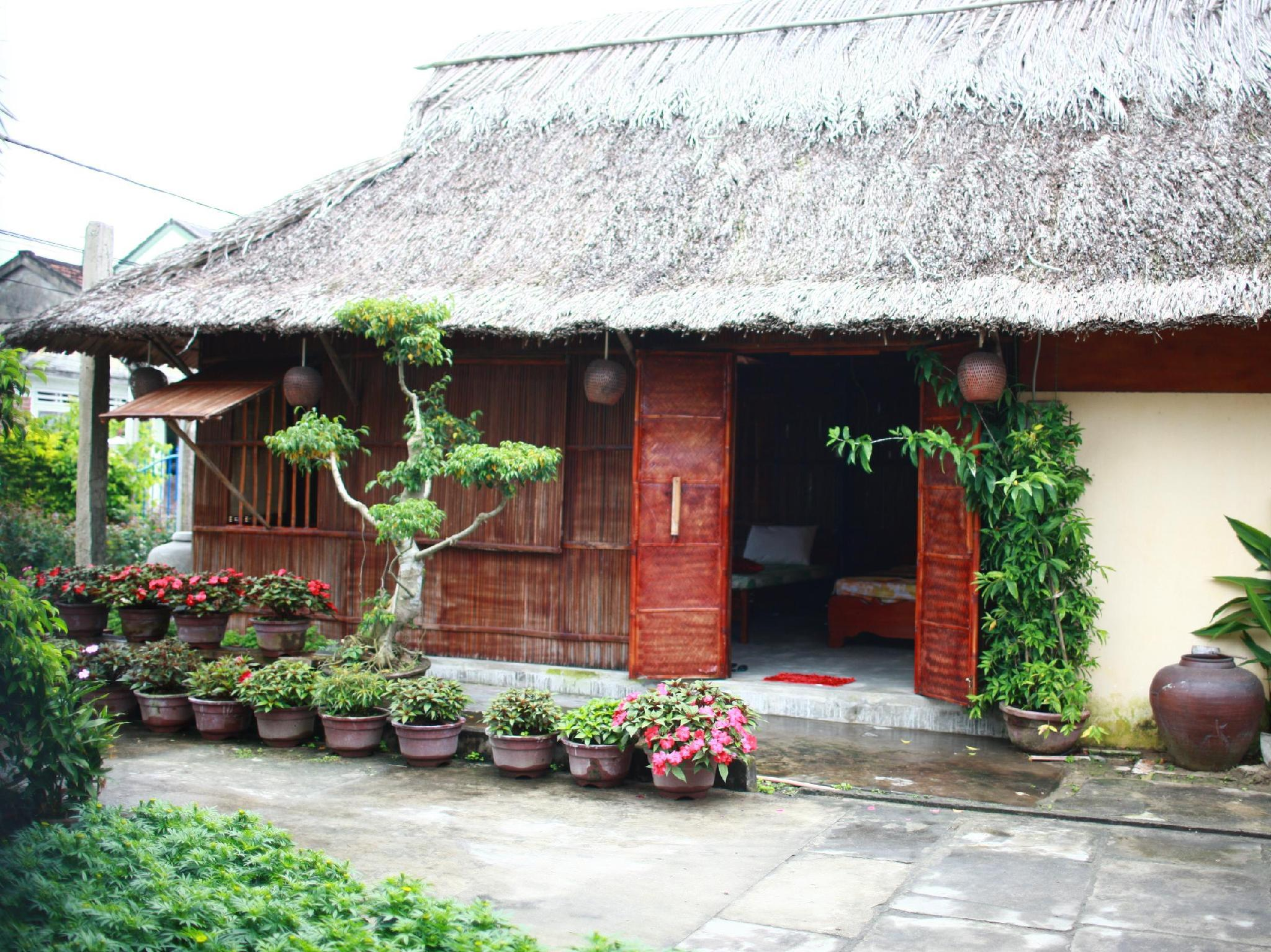 Petunia Garden Homestay and Hostel3
