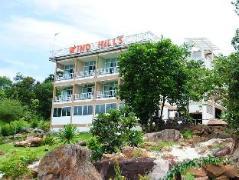 Wind Hills Resort | Cheap Hotel in Khao Yai Thailand