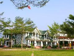 Hotel in Taiwan | Atunas Holiday Country Resort
