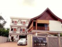 S.S.V Ketthala Hotel: