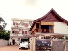 Hotel in Laos   S.S.V Ketthala Hotel