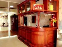 S.S.V Ketthala Hotel: lobby