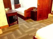 S.S.V Ketthala Hotel: interior