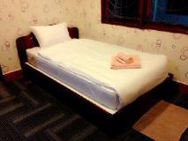 S.S.V Ketthala Hotel: guest room