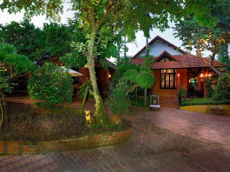 Betel Garden Villas13