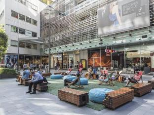 Hotel Ibis World Square Sydney - Persekitaran