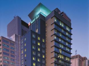 Hotel Ibis World Square Sydney - Bahagian Luar Hotel