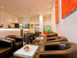 Hotel Ibis World Square Sydney - Lobi