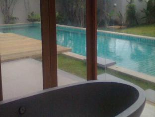 Tewana Home Phuket - 3 Bedroom Exclusive Pool Villa