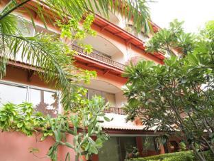 Prinz Garden Villa HuaHin