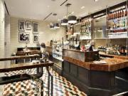 Sant Ambroeus Coffee Bar at Loews Regency Hotel