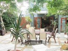 Cheap Hotels in Cape Town South Africa | Observatory Backpackers