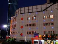 Stars 99 Motel Shanghai Railway Station Branch China