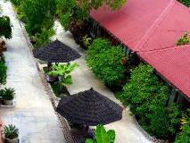 Manaw Thu Kha Hotel: interior