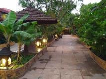 Manaw Thu Kha Hotel: exterior