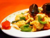 Manaw Thu Kha Hotel: food and beverages