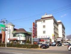 Bulguksa Oncheon Hotel