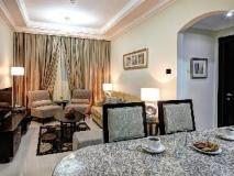 White Feather Hotel Apartments: guest room