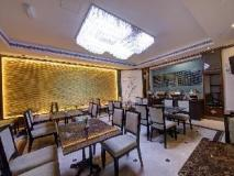 White Feather Hotel Apartments: restaurant