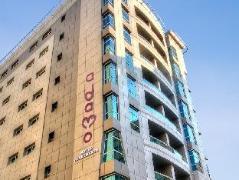 White Feather Hotel Apartments | UAE Hotel