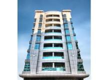 White Feather Hotel Apartments: exterior
