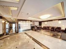 White Feather Hotel Apartments: lobby